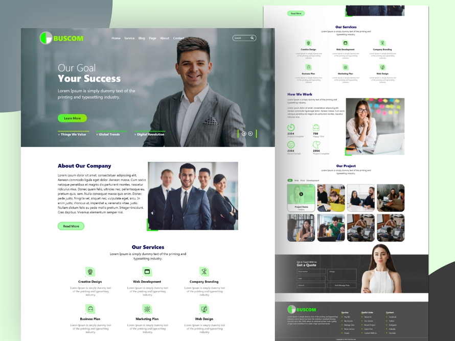 Multipurpose-Corporate-Creative-Digital-Agency-Website-Design-Template