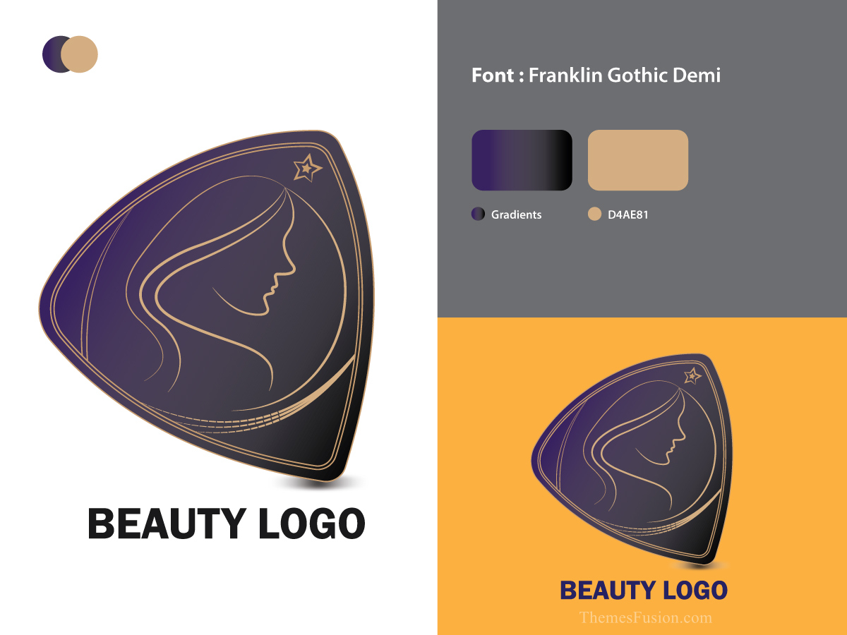 Abstract-Beauty-Logo-Template-Design